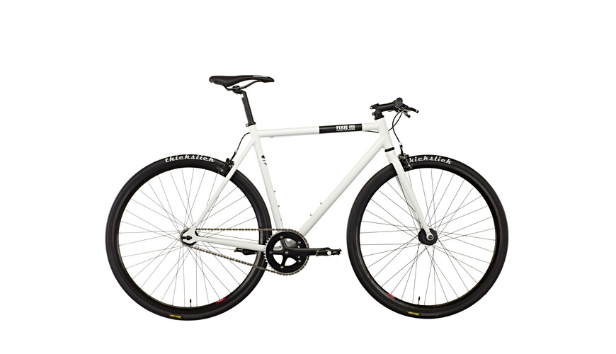 FIXIE Inc. Floater Singlespeed vit